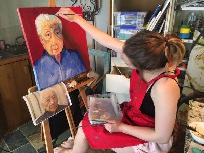 2018 Centenarian Arts Project