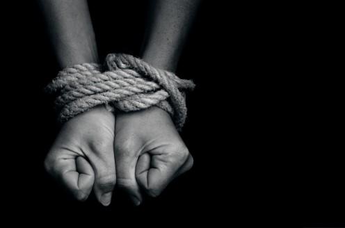 Modern Slavery